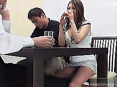 Star porno Hot fermer la pénétration