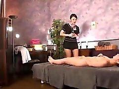 CYAM-004 Arbeiten Frau Von Rezuru Gerade In Dirty Lesbian Bat