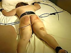 13-May-2015 Testing the dolly first anal electrode
