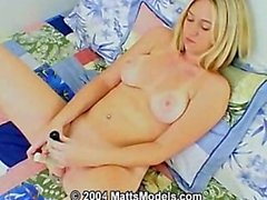 Alison Angel Anal