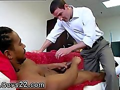Teen age gay boys with young shaved cocks I