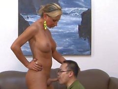 Shemale Anal Adventures 2 - Scene 2