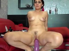 Phoenix Marie Solo Anal Toying