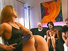 Sex orgy Ass şaplak