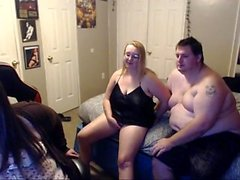 StripCamFun Amatör BBW nataly Webcam Show