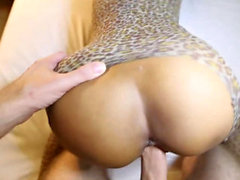 Asian Slut Hottie tour Big Cock