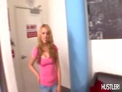 Blonde Teen Lexi Belle Fooled
