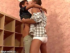 Hot teen boys Garri - Oskar