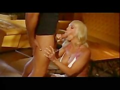 Judy Blond Blowjob