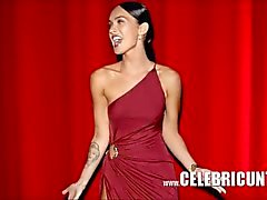 Megan Fox Titty Poignée