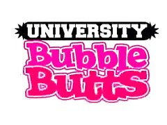 Sissy in University Bubble Butts in MegaPorncc