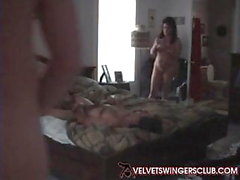 Velvet Swingers Club home party Real amateur swingers submit