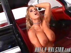 Holly Halston 5