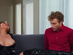Mommy Got Boobs - Kaylani Lei Michael Vegas