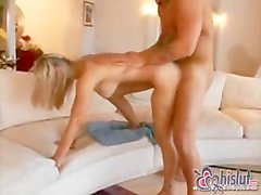 Ashlynn Brooke get used and fucked