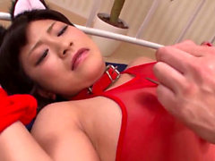 Aika Hoshino enjoys great inch - More at 69avs