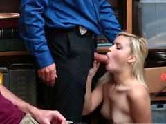 blondine blowjob hd
