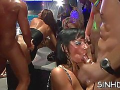 erotic and explosive swinger parties video video 1