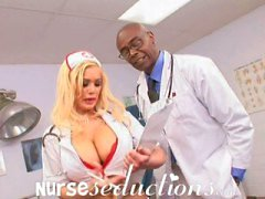 Shyla Stylez ile Sean Michaels