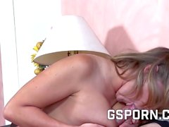 Hot Nikki Sexx Fucking A Big Cock In Her Pussy