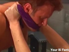 Strapon Domination And Bisexual Femdom Porn