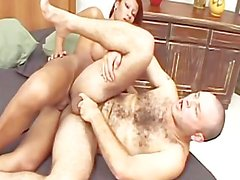 SUCK MY TRANNY COCK AND I LL FUCK YOU IN THE ASS BAREBACK - Scene 2