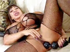 Ava-devine, anal-toys, huge-tits