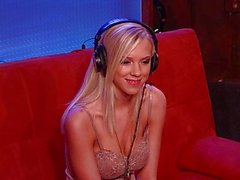 Sexy hot pornstar Bibi Jones interview