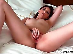 From Balcony Blowjob To Bedroom Fucking