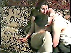 Rusas Tape aficionado Hot Sex ( 1997 )