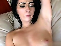 Porca italiana blowjob swallow