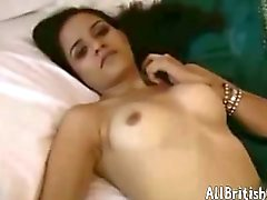 Mycket sexig indisk Aunty I Saree Hindi Audio