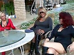 3 Kubbeler Top Slave Outdoors