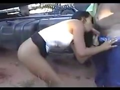 latina hooker on the street
