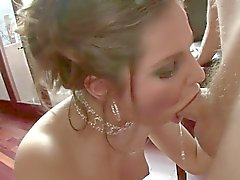 Bobbi Starr Squirting