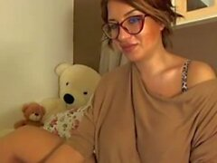 huge titty webcam girl masurbates to orgasm film