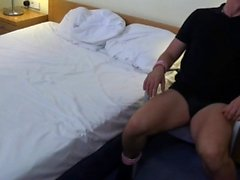 german homemade cuckold watch girlfriend at cheating