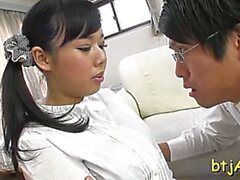vigorous floozy shiori tsukada gets fucked so well