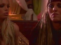 Digital Playground Jesse Jane And Janine In Final Scene Of Pirates 1