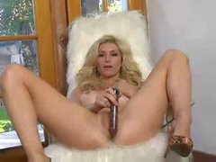 Heather Vandeven Is Your Masturbation Gir...