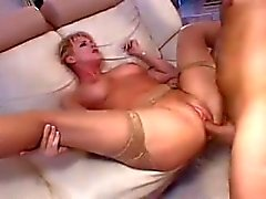 nastyplace - Dirty talking mom loves young cock