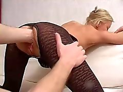 anal blondes hardcore
