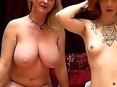 Beautiful Lesbians On Live Cam