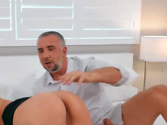 Real Wife Stories - Audrey Bitoni Keiran Lee