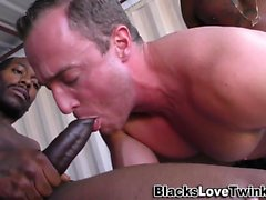 Bbcs en interracial 3way