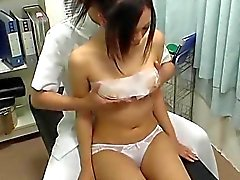 Teen climax Breast Massage 1