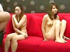 Koreanische Amateur Swap- Sex