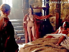Lise Slabber Nude Bush von Black Sails On Scandalplanet