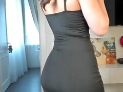 Amateur-Webcam-Babes gehen solo